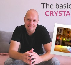 The Basics of a Crystal Bed