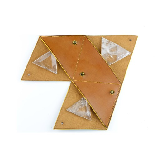 VOGEL TRIANGLE SET